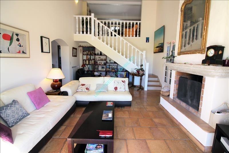 Vente maison / villa Saint cezaire sur siagne 495000€ - Photo 5