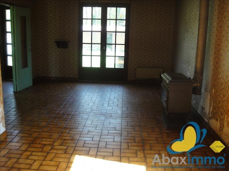 Vente maison / villa Falaise 108900€ - Photo 5