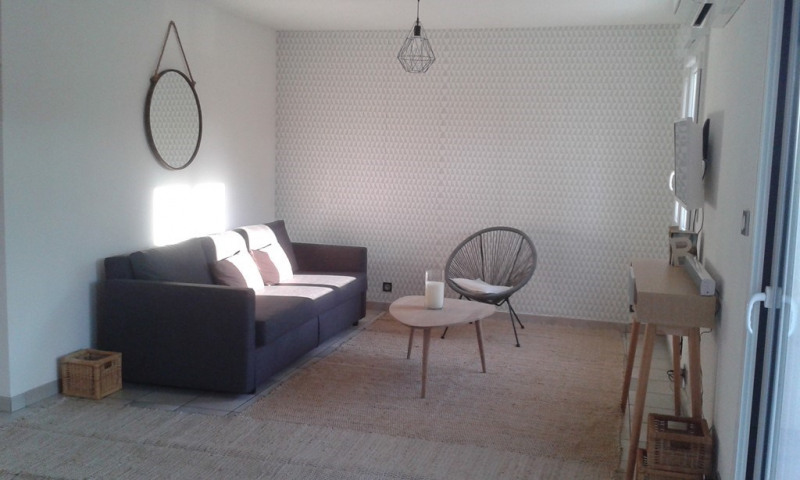 Vacation rental apartment Biscarrosse 470€ - Picture 6