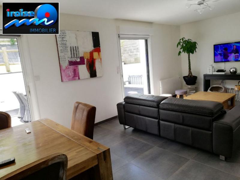 Sale house / villa Brest 260000€ - Picture 4