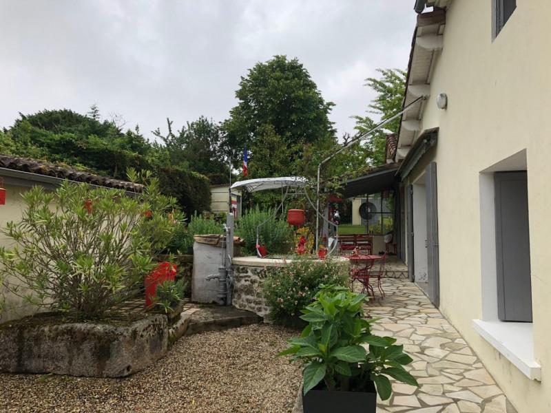 Vente maison / villa Meschers sur gironde 283500€ - Photo 2