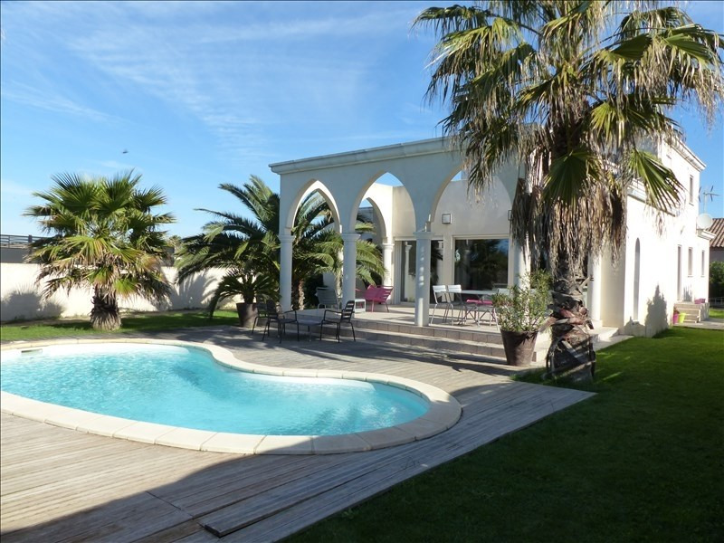 Vente maison / villa Beziers 464 000€ - Photo 2