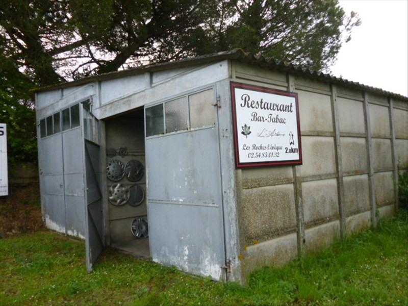 Sale parking spaces Montoire sur le loir 15000€ - Picture 2