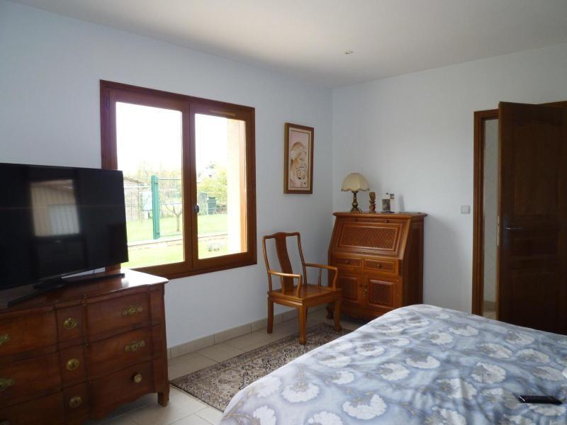 Vente maison / villa Abrest 470000€ - Photo 7
