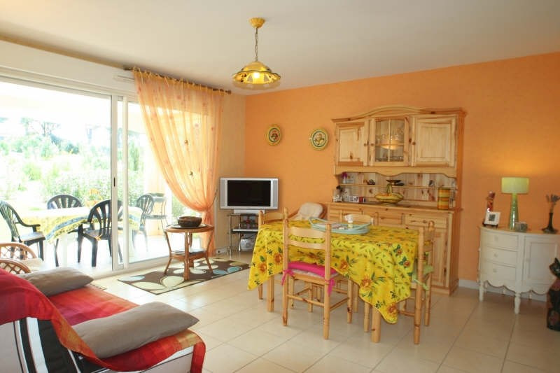 Sale apartment Sainte maxime 265 000€ - Picture 8