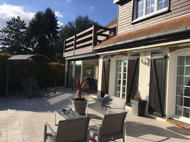 Vente maison / villa Orgeval 766000€ - Photo 2