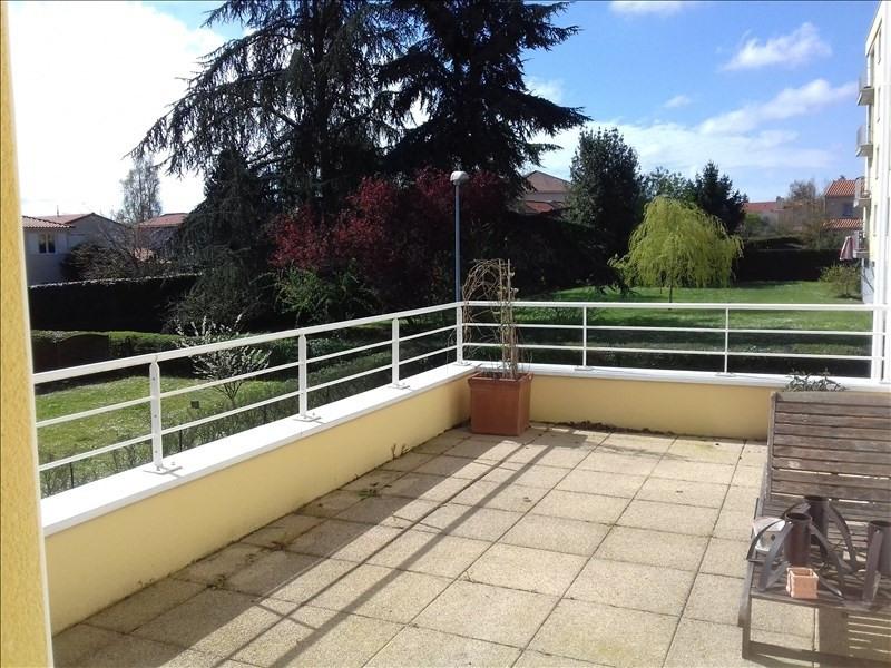 Vente appartement Reze 236250€ - Photo 1