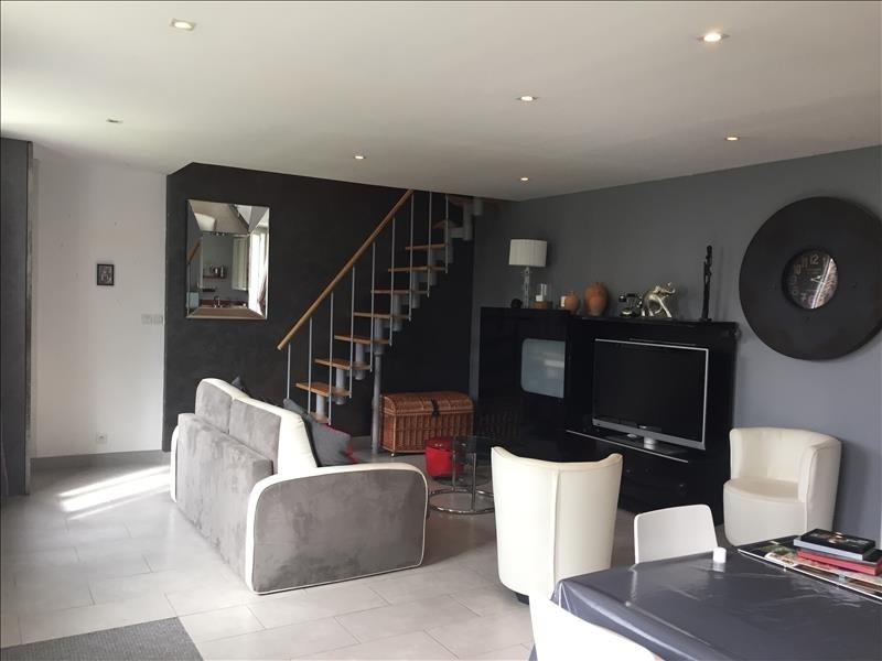 Vendita casa Yenne 180000€ - Fotografia 3