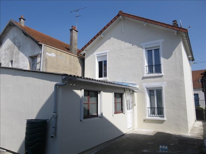 Sale house / villa Argenteuil 350000€ - Picture 2