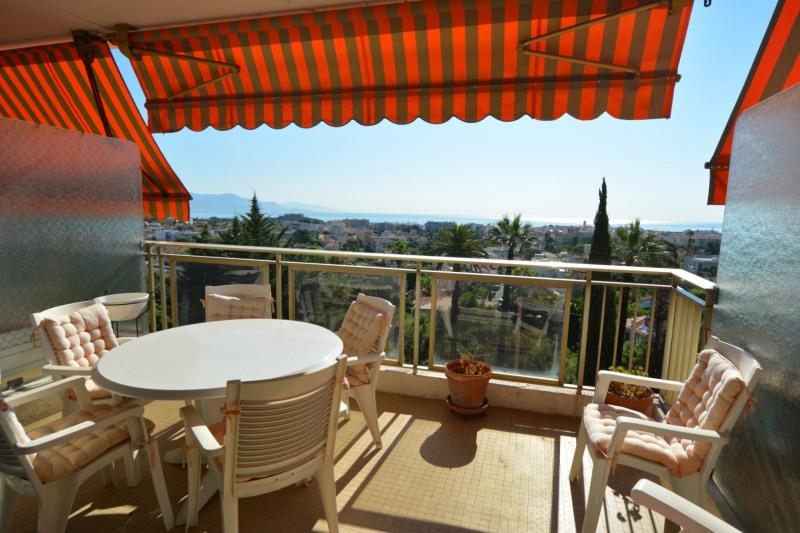 Vendita appartamento Antibes 349000€ - Fotografia 2