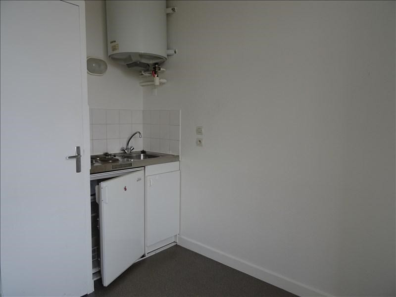 Location appartement Roanne 275€ CC - Photo 4