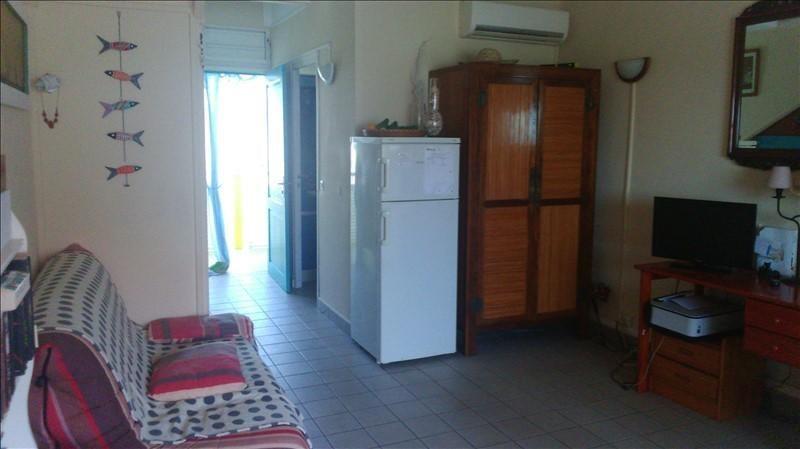 Sale apartment St francois 175000€ - Picture 6
