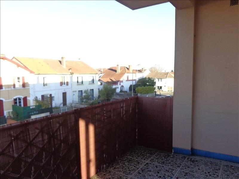 Sale apartment Dax 127200€ - Picture 5