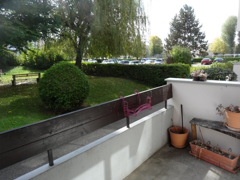 Vente appartement Meythet 199 500€ - Photo 1