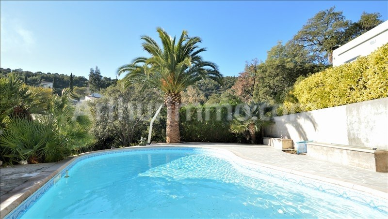 Vente de prestige maison / villa Les issambres 629000€ - Photo 4