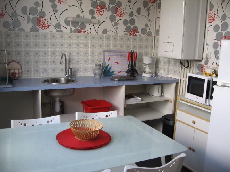 Rental apartment Limoges 350€ CC - Picture 5
