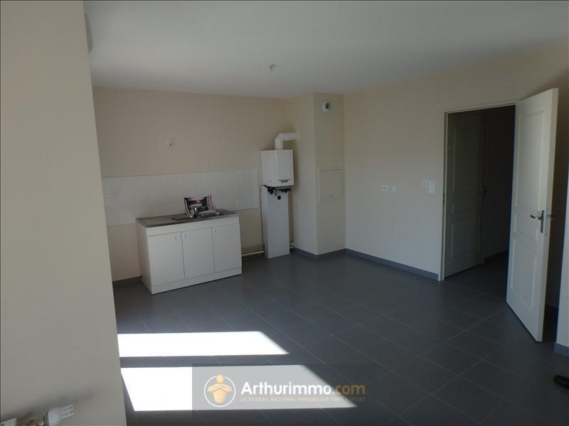 Sale apartment Bourg en bresse 169000€ - Picture 3