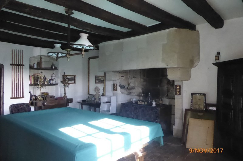 Deluxe sale house / villa Angers 400000€ - Picture 6