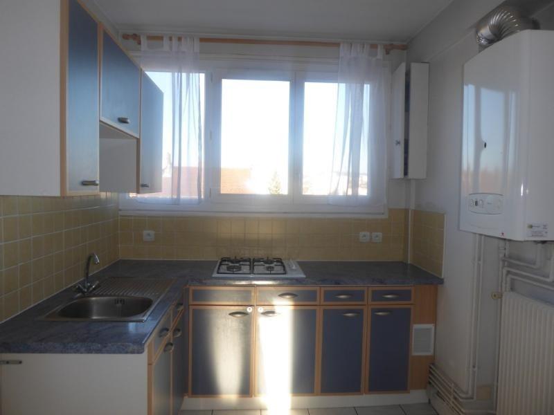 Location appartement Dijon 510€ CC - Photo 1