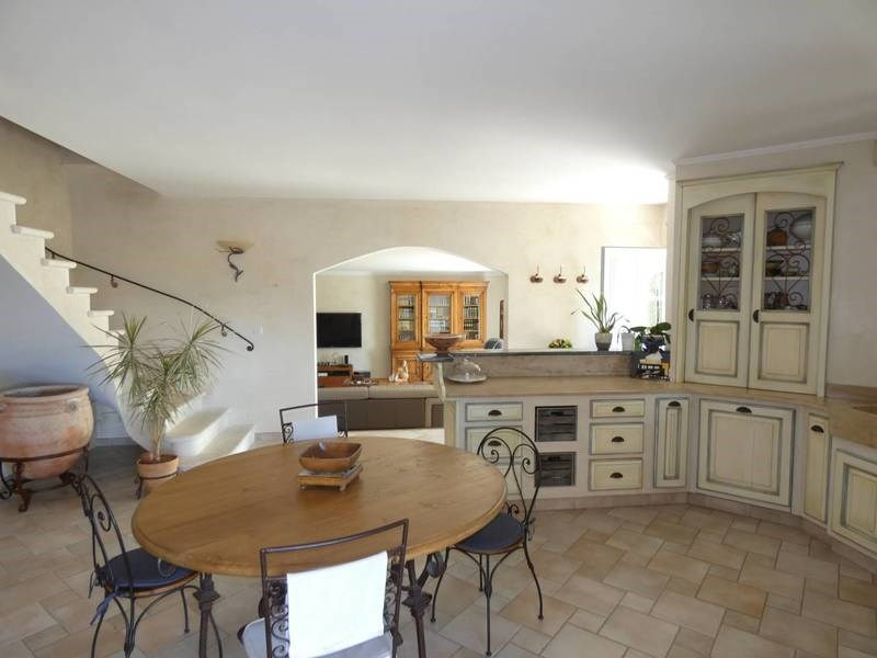 Vente maison / villa Bouchet 449400€ - Photo 18