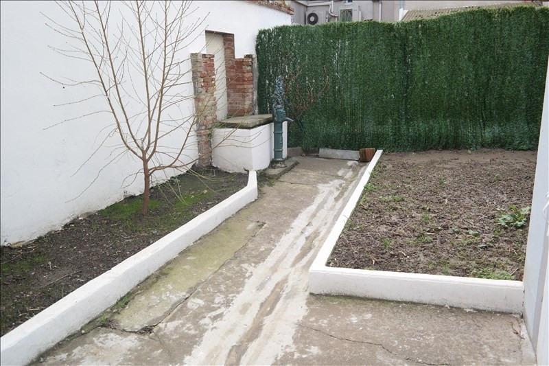 Vente maison / villa Grisolles 127000€ - Photo 3