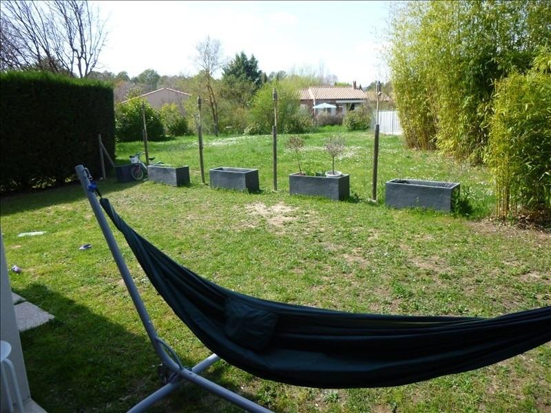 Rental house / villa Pierrevert 1260€ CC - Picture 1