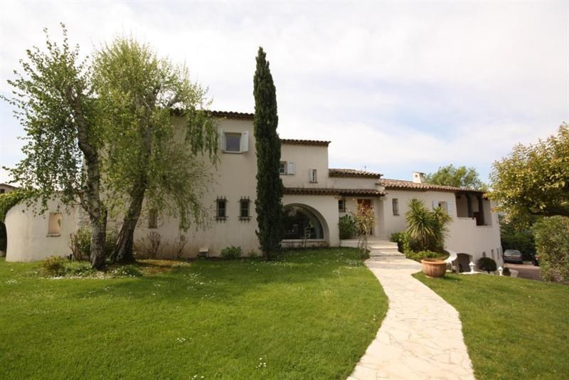 Deluxe sale house / villa Saint paul de vence 1 695 000€ - Picture 3