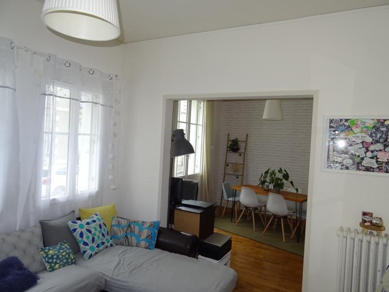Vente appartement Tours 194250€ - Photo 1