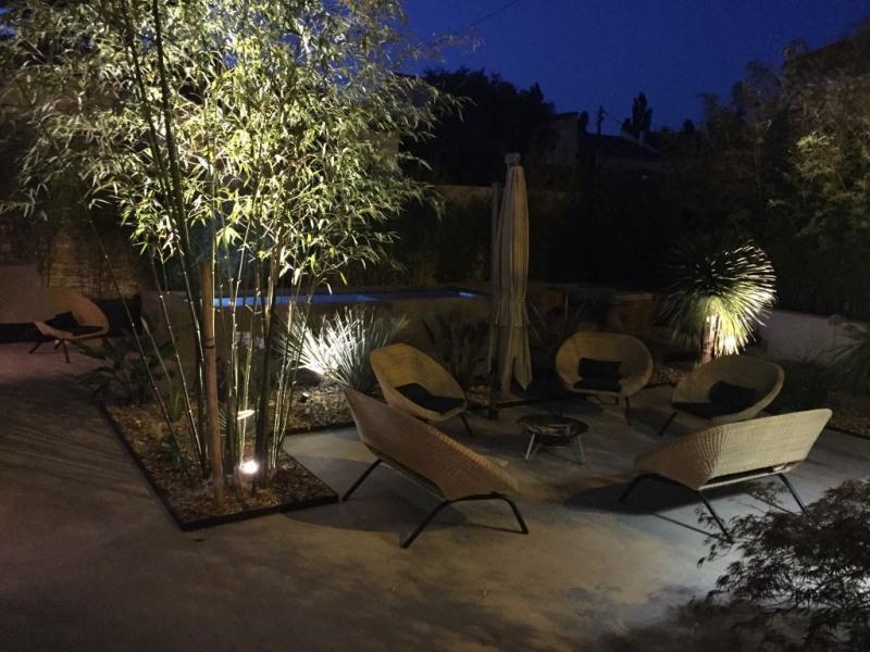 Vente maison / villa Villeneuve les avignon 515000€ - Photo 10