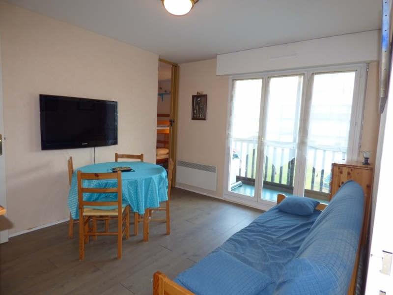 Vendita appartamento Villers sur mer 118000€ - Fotografia 2
