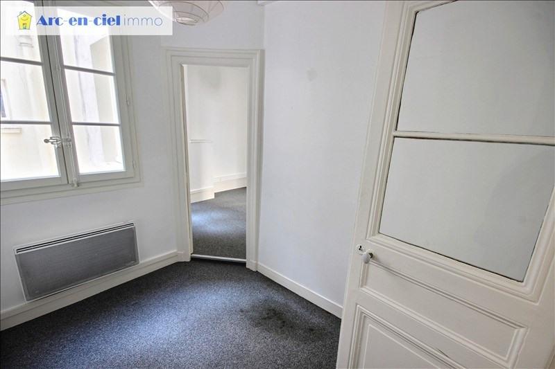 Revenda apartamento Paris 3ème 737000€ - Fotografia 6