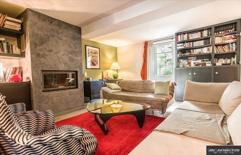 Sale house / villa Caraman (4 mn) 296000€ - Picture 3
