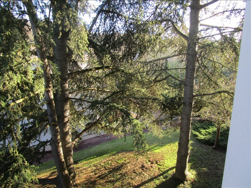 Sale apartment Marly-le-roi 420000€ - Picture 2