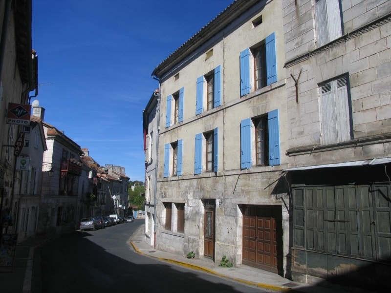 Sale house / villa Bourdeilles 138900€ - Picture 3