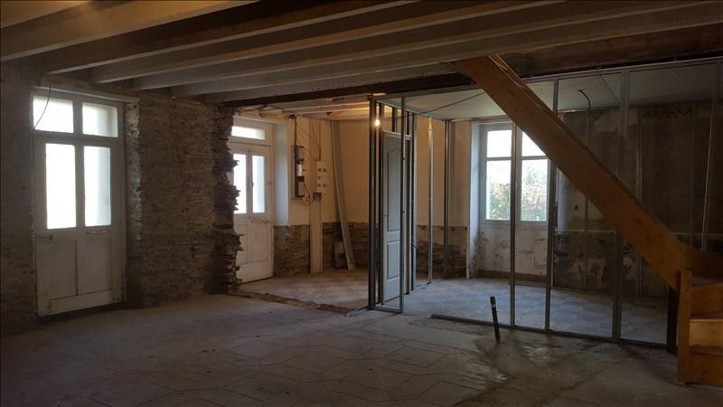 Vente maison / villa Petit auverne 44000€ - Photo 2