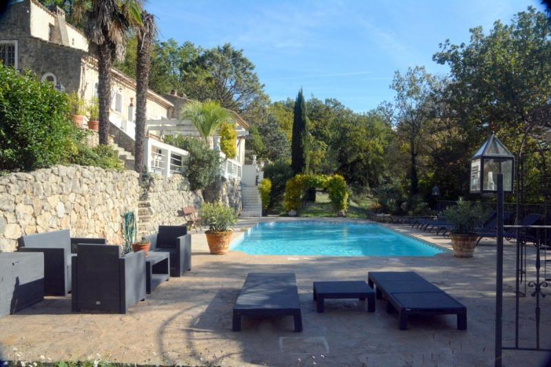 Verkauf von luxusobjekt haus Saint-paul-en-forêt 1200000€ - Fotografie 13