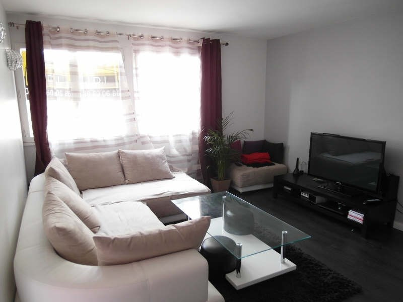Sale apartment Meudon la foret 179 900€ - Picture 5
