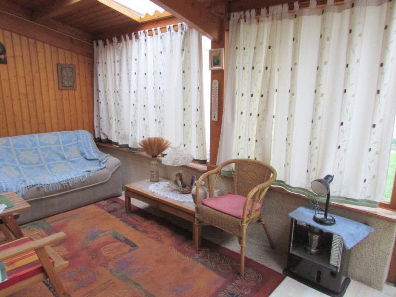 Vente maison / villa Aigre 77000€ - Photo 14
