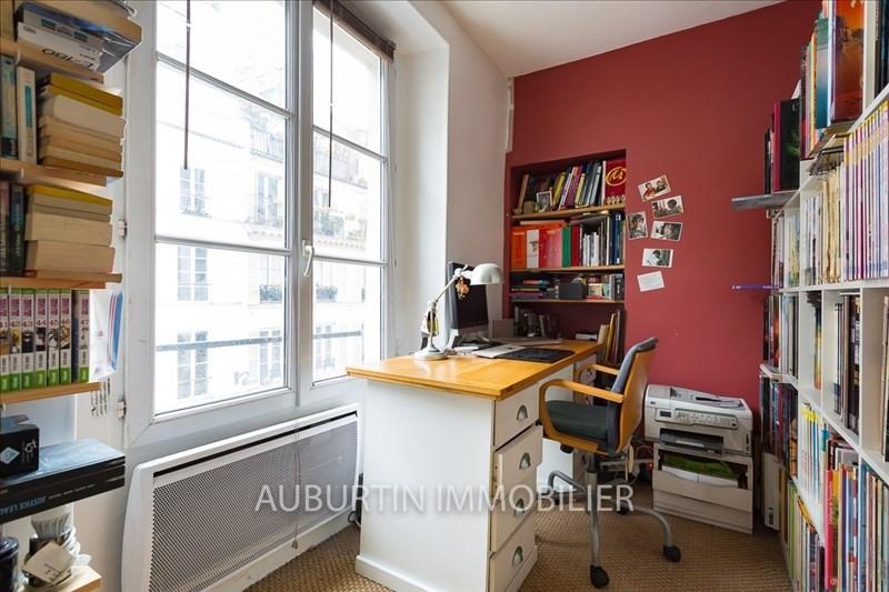 Venta  apartamento Paris 10ème 350000€ - Fotografía 3