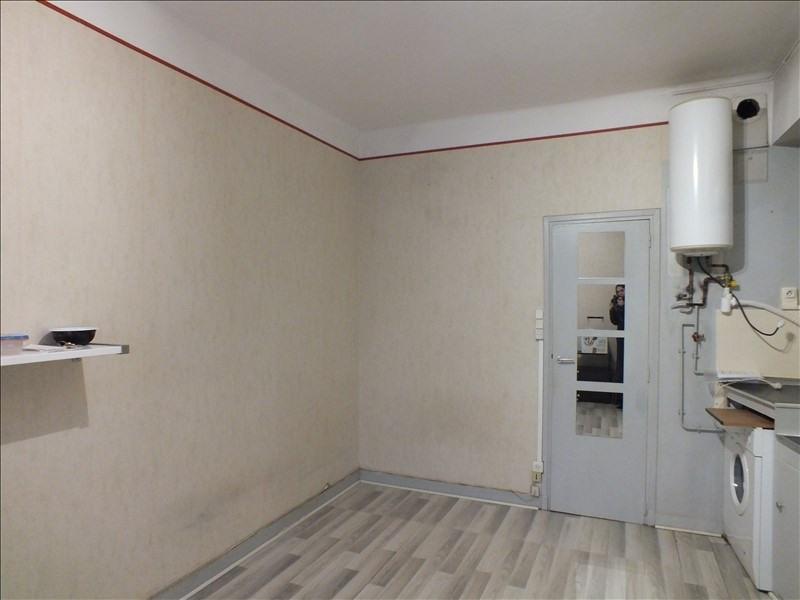 Sale apartment Montauban 50000€ - Picture 5