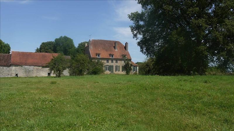 Продажa дом Fontaine francaise 249000€ - Фото 1