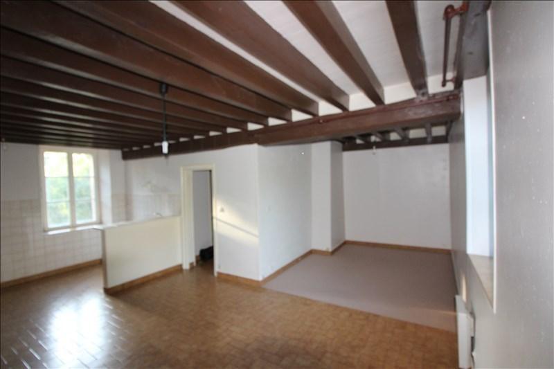 Sale apartment Nogent le roi 70000€ - Picture 1