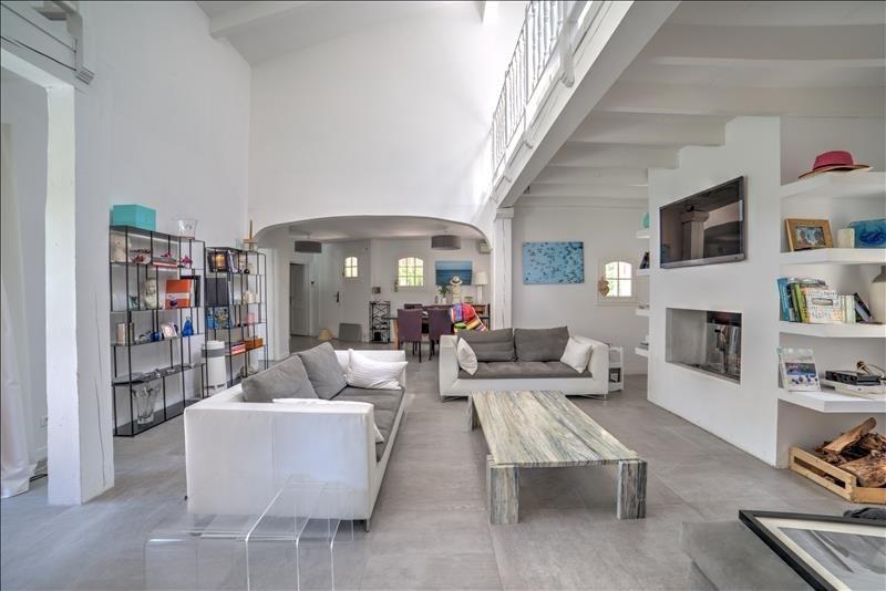 Vente de prestige maison / villa Peynier 890000€ - Photo 4