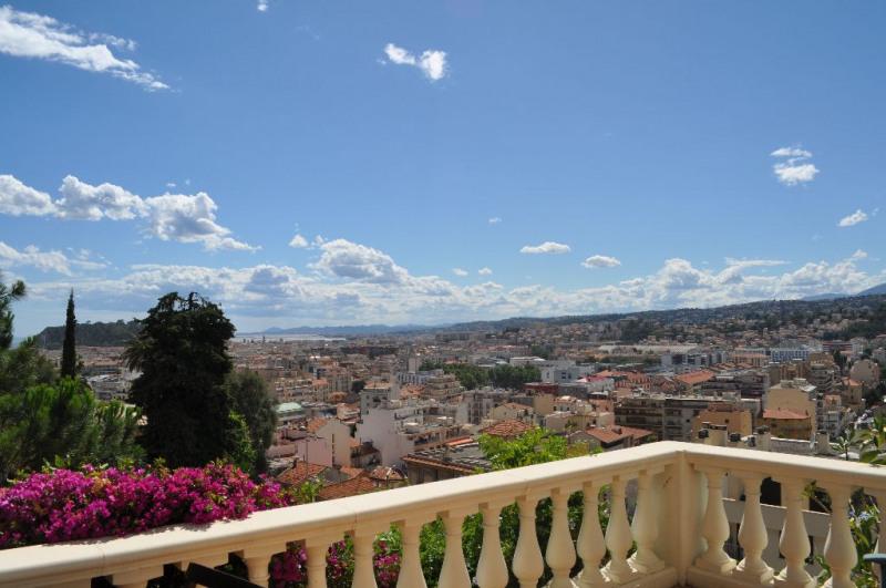 Vente appartement Nice 450000€ - Photo 1