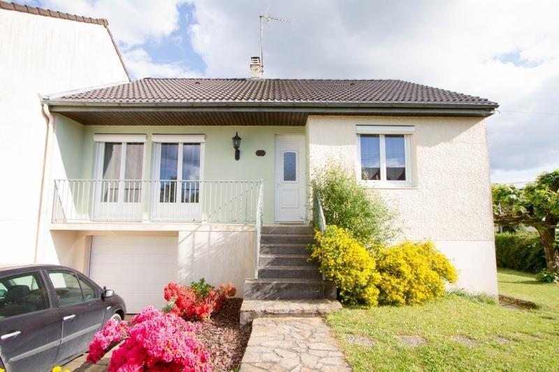 Vente maison / villa Le palais sur vienne 142000€ - Photo 1