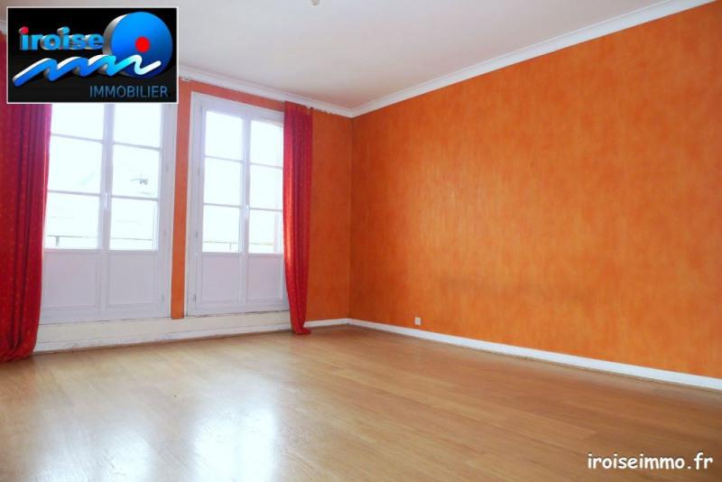 Sale apartment Brest 199900€ - Picture 4