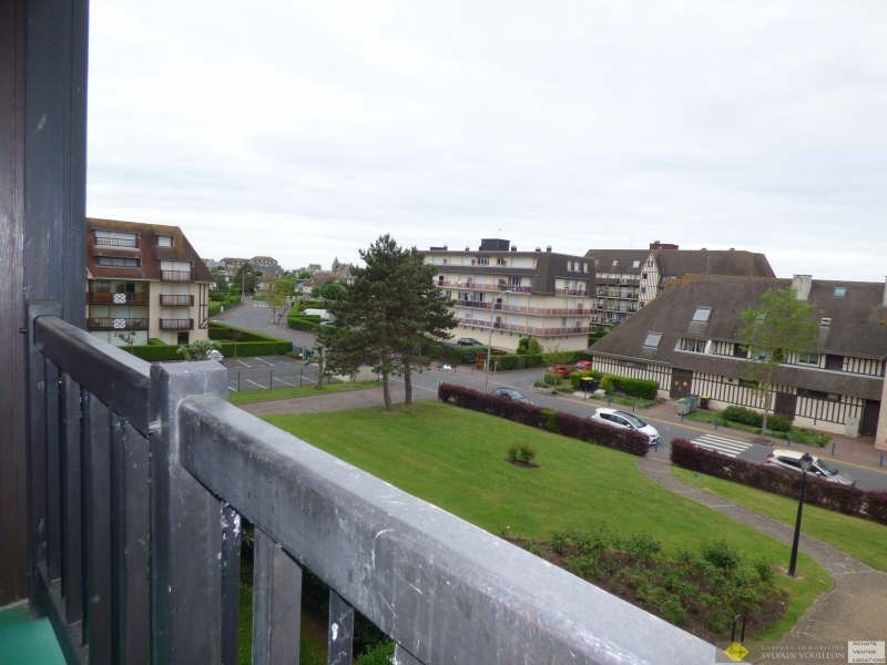 Sale apartment Villers sur mer 95 000€ - Picture 5