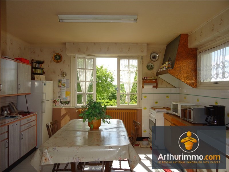 Vente maison / villa Ploufragan 122 130€ - Photo 5
