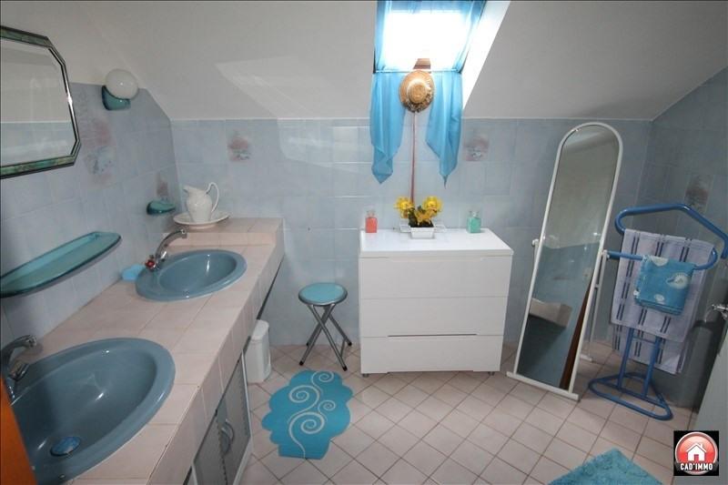 Vente maison / villa Lamonzie saint martin 342000€ - Photo 11