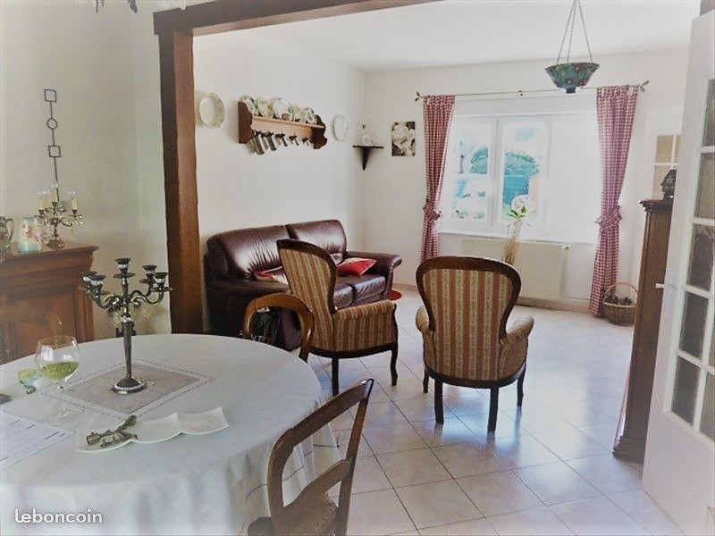 Sale house / villa Robecq 157000€ - Picture 2